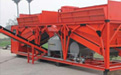 Containerized Concrete Plant